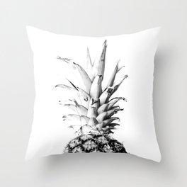 Pineapple 01 Throw Pillow