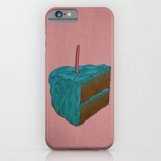 Happy Birthday! (blue) iPhone 6s Slim Case