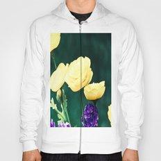 Spring Blooms Hoody