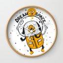 Dream in space by 13mu