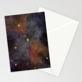 Dangerous Rainbow Stationery Cards