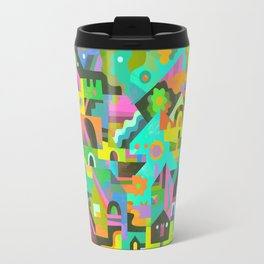 Neighbourhood Travel Mug