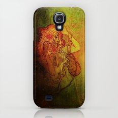 Lilly Galaxy S4 Slim Case