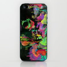 Within the Womb iPhone & iPod Skin