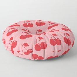 CherryPop Floor Pillow