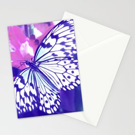 I took a little something Stationery Cards