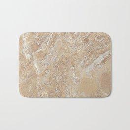 Marble Texture Surface 09 Bath Mat