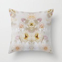It still is a beautiful thing. Throw Pillow