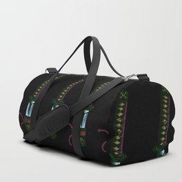 Japanese Sword Duffle Bag