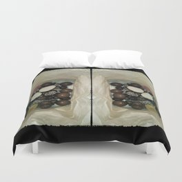 candy! Duvet Cover