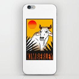 Kimberley iPhone Skin