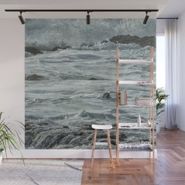 Harbor Seal, No. 1 Wall Mural