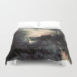 The Last Lullaby Duvet Cover