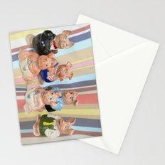 Nat West Piggy Bank Stationery Cards