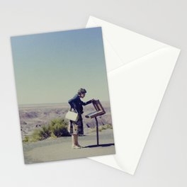 Directions Stationery Cards