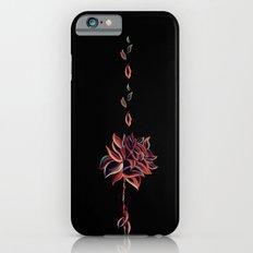 flower2 iPhone 6s Slim Case