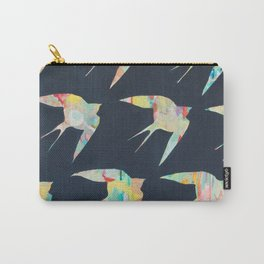Australian Welcome Swallow I Carry-All Pouch