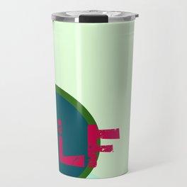 Grlf Travel Mug