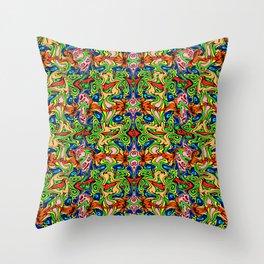 PATTERN-430.1 Throw Pillow