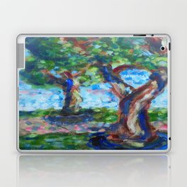 Landscape 3 Laptop & iPad Skin