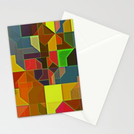 Dreams of Reason 1 Stationery Cards