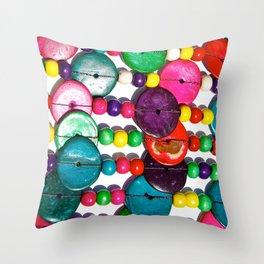 Rosi 2 Throw Pillow