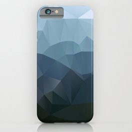 True at First Light iPhone Case