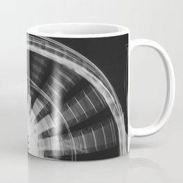 FERRIS WHEEL DURING NIGHT TIME Coffee Mug