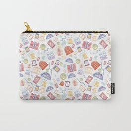 MKE windows  Carry-All Pouch