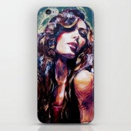 Glitter and Glow iPhone Skin