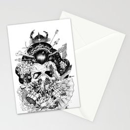 Legendary Stationery Cards