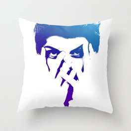 Hide Away Throw Pillow