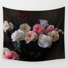 """Power, Corruption & Lies"" by Cap Blackard [Alternate Version] Wall Tapestry"