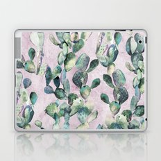 Prickly Pear Patch pt1. Laptop & iPad Skin