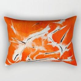 Bathory #1 Rectangular Pillow