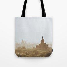 Bagan III Tote Bag