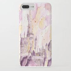 hogwarts Slim Case iPhone 7 Plus