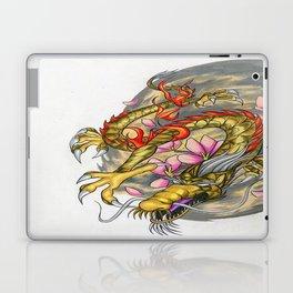 Warp Dragon Laptop & iPad Skin
