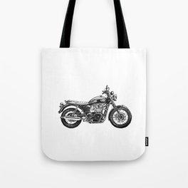 Triumph Motorcycle Tote Bag