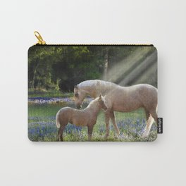 Sweet Serenity Carry-All Pouch