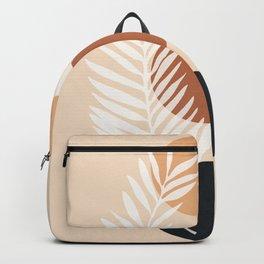 Minimal Shapes No.64 Backpack
