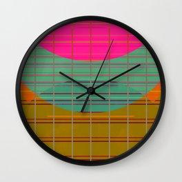 grid err Wall Clock