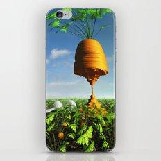 Prize Winner iPhone & iPod Skin