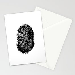 Identity Stationery Cards