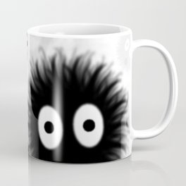 Makuro Kuro Coffee Mug