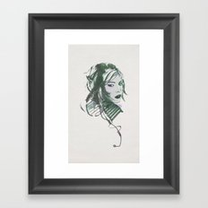 2.1 Framed Art Print