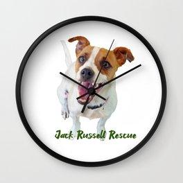 Nemo JRT Rescue Wall Clock