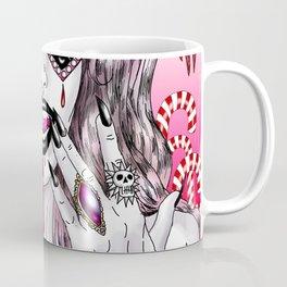 Gothic Candyland Coffee Mug
