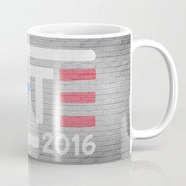 vote 2016 Coffee Mug