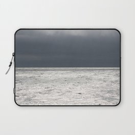 Ominous Ocean Laptop Sleeve